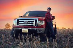 Southern Illinois Senior Senior photography Massac County Senior