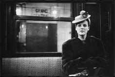Resultado de imagen para subway portraits walker evans