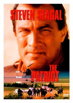 Steven Seagal Besten Filme