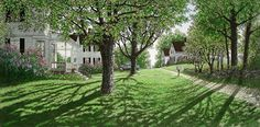 Image result for landscapes rural america paintings