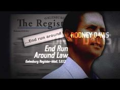"""""""Enough"""" from the Democratic Congressional Campaign Committee opposes Rodney Davis, the Republican U.S. House candidate in Illinois' 13th District. 9/8/12"""