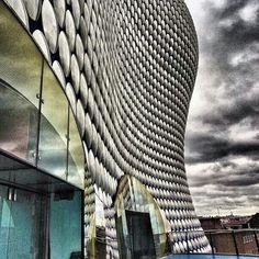 The Selfridges Building, Birmingham