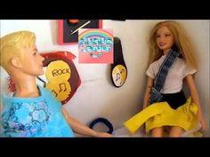 """Novela Barbie - """"O Recomeço"""" - Capítulo 7 - Ricky vai à delegacia"""