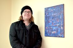 MATTESON DONATES HIS PAINTINGS TO PULLMAN REGIONAL HOSPITAL