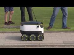 Robots conquer the retail sector - German premieres at METRO GROUP