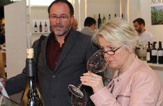 Celebrada en Düsseldorf, Prowein se ha consolidado como la feria del vino más importante a nivel internacional