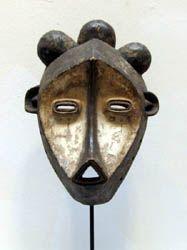 Handsel Gallery - African Masks