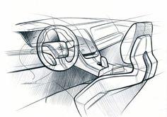 Volvo concept.