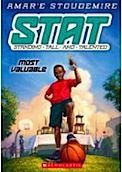 #1 The STAT: Standing Tall and Talented series by Amar'e Stoudemire Amar'e Stoudemire is a six-time NBA All-Star and captain of the New York Knicks. He's an amazing guy (check out his website by cl...
