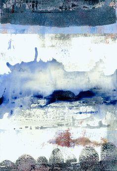 Gelli Plate | Carla Sonheim
