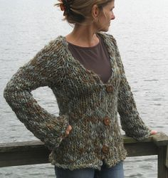 Ravelry: Aspen pattern by Suzanne Stewart