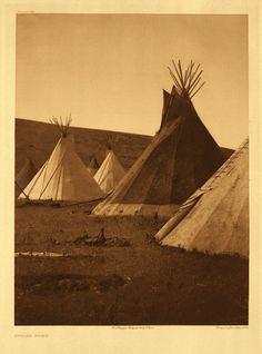 Atsina Camp