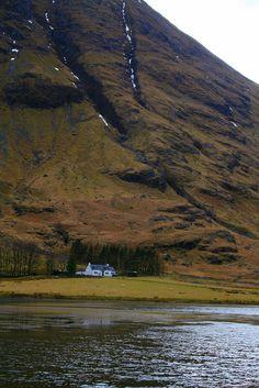 Scotland - The Highlands