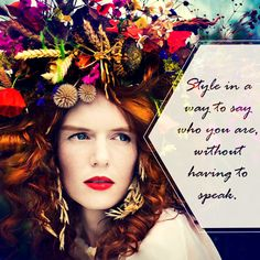 #ThoughtfulFridays #FashionLovers #Style