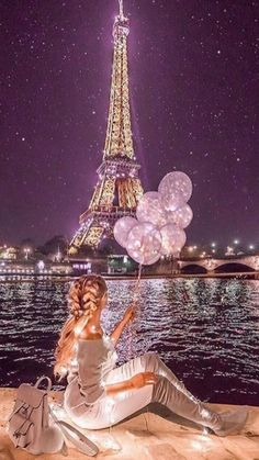 Cozy Paris Night🇫🇷 via by Eiffel Tower Photography, Paris Photography, Tumblr Photography, Nature Photography, Travel Photography, Paris Wallpaper, City Wallpaper, Cute Girl Wallpaper, Cute Disney Wallpaper