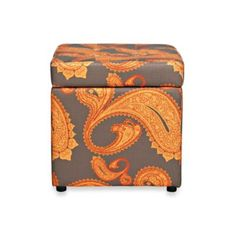 angelo:HOME Duncan Storage Cube - BedBathandBeyond.com --- but in BLACK AND WHITE