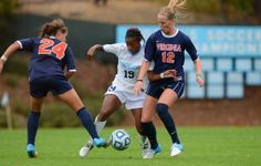 Excellence is a beauty to behold.  UNC Women's soccer remains one of the most consistently great sports programs there has ever been.