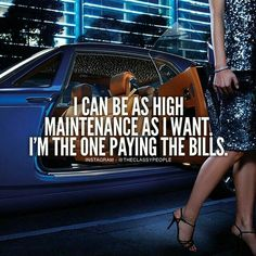 I'm a boss babe. I pay all my own bills. I'm a strong, independent, educated, classy, self-financed woman. Boss Lady Quotes, Woman Quotes, Boss Babe Quotes Work Hard, Boss Chick Quotes, Tough Girl Quotes, Hard Quotes, Positive Quotes, Motivational Quotes, Inspirational Quotes