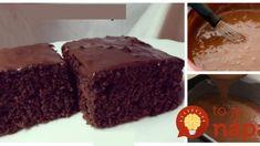 Jablkový Granko koláč na hrnčeky: Úžasný šťavnatý koláč pripravený za 15 minút – bezkonkurenčná chuť! Desserts, Food, Basket, Tailgate Desserts, Deserts, Eten, Postres, Dessert, Meals