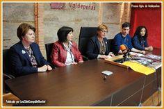Valdepeñas - El Consistorio convoca el XX Concurso Local de Cruces de Mayo