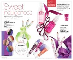 Check out the fabulous things I found in the Mary Kay® eCatalog! The Look - Special Holiday Edition Page 4 - Page 5