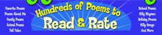 Poetry theatre - Funny poetry for children