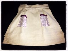 DoneByAna.blogspot.com: Traje de Baserritarra. Matala Beige, Skirts, Diy, Fashion, Vestidos, Aprons, Dressmaking, Clothing, Store