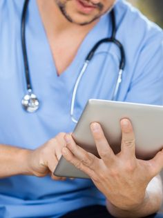 How to use remote patient monitoring technology to keep the chronically ill out of hospital and more engaged with their own health #health