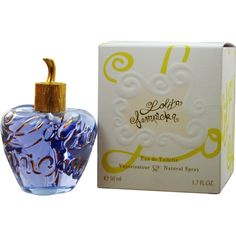 Lolita Lempicka Le Premier Parfum perfume was introduced in 2012 by the design house of Lolita Lempicka.
