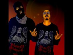 Black Magik - Drugz and Sex (Audio) https://thebrimstonelab.bandcamp.com/album/devil-in-the-flesh