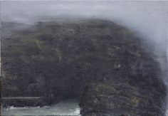 Peter Archer, 'Inlet', oil on canvas 61 x 86cm