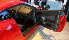 ASTON MARTIN V12 ZAGATO|アストンマーティンV12ザガート