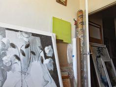 Art studio Sergey Konstantinov San Francisco.