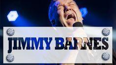 Jimmy Barnes at #Trak on Friday 22nd November.
