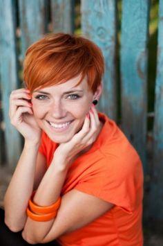 Přední kadeřníci radí - nyní na téma krátké vlasy!   BuďKrásná.cz - Portál pro ženy, které chtějí být krásné