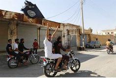 Islamic State Terrorists In Russian Jets: 'Putin, You're Next'