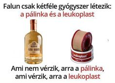 Falusi gyógymód Hot Sauce Bottles, Haha, Funny Quotes, Hungary, Random, Memes, Humor, Quotation, Mocha