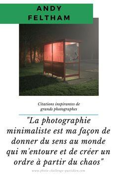 photographe célèbre / citation / photo minimaliste Serge Najjar, Citations Photo, Ombres Portées, Munier, Secret Photo, Challenges, Plants, Minimalist Photography, Photographers
