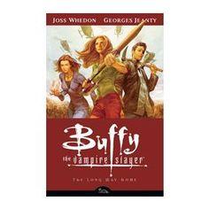 Buffy the Vampire Slayer Season 8 9  10 Graphic Novels from $10.44 @ Amazon #LavaHot http://www.lavahotdeals.com/us/cheap/buffy-vampire-slayer-season-8-9-10-graphic/105813