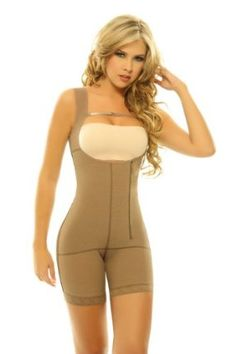 aae7402a74389 Lingerie Body Shaper Women Post-operative therapeutic and esthetic  treatment. Recommended for post-operative