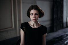 As belas mulheres na fotografia fashion de Ivan Proskurin