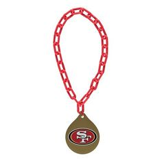 Foam Fanatics San Francisco 49ers Fan Medal -- Check this awesome product by going to the link at the image.