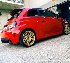 Fiat 500 Fiat 500l, Fiat Abarth, Hummer H2, Cadillac Escalade, 500 Madness, My Dream Car, Dream Cars, Fiat 500 Pop, Fiat Cars