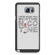 Panic At The Disco Quotes 4Phonecase Cover Case For Samsung Galaxy Note 2 Samsung Galaxy Note 3 Samsung Galaxy Note 4 Samsung Galaxy Note 5 Samsung Galaxy Note Edge
