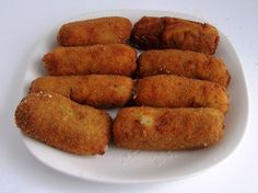 These are simply fantastic - Beef Croquettes: #Recipe - Finding Our Way Now