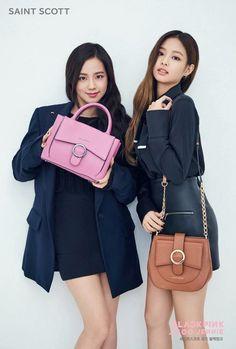 #BLACK PINK #Jennie #Jisoo