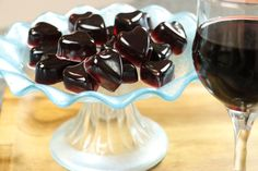 Learn How To Make Awesome Easy Homemade Wine Wine Gums, Wine Jelly, Homemade Wine, Wine Tote, Wine Parties, Candy Recipes, Wine Recipes, Wine Decanter, Wine Tasting