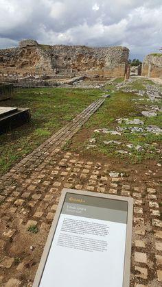 Ruínas e Museu de Conímbriga, Condeixa, Portugal | Viaje Comigo