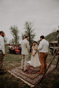 If bohemian camp vibes are your thing, you're going to love this outdoor wedding at Wind Wolves Preserve that features DIY tents for the bride and groom. outdoor wedding Wildly Romantic Wedding at Wind Wolves Preserve Camp Wedding, Wedding Bells, Boho Wedding, Dream Wedding, Wedding Backyard, Diy Wedding Tent, Wedding Window, Wedding Venues, Wedding Tables