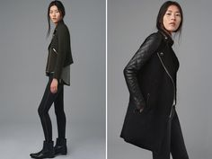 Love Liu Wen's hairstyle with these looks